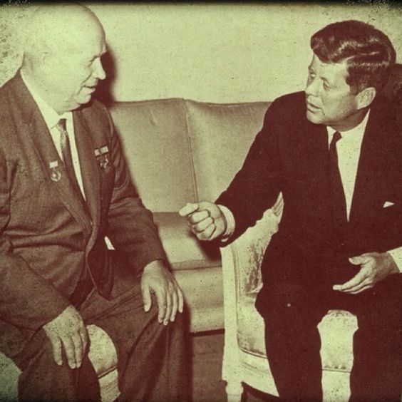 khrushchev and kennedy relationship tips